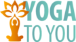 Yoga To You Logo